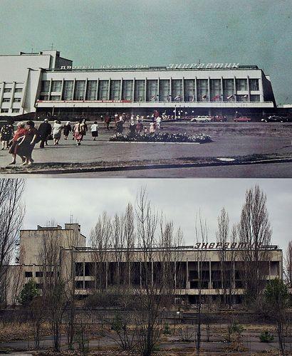 173 Best Images About ☢ Chernobyl & Pripyat ☢ On Pinterest