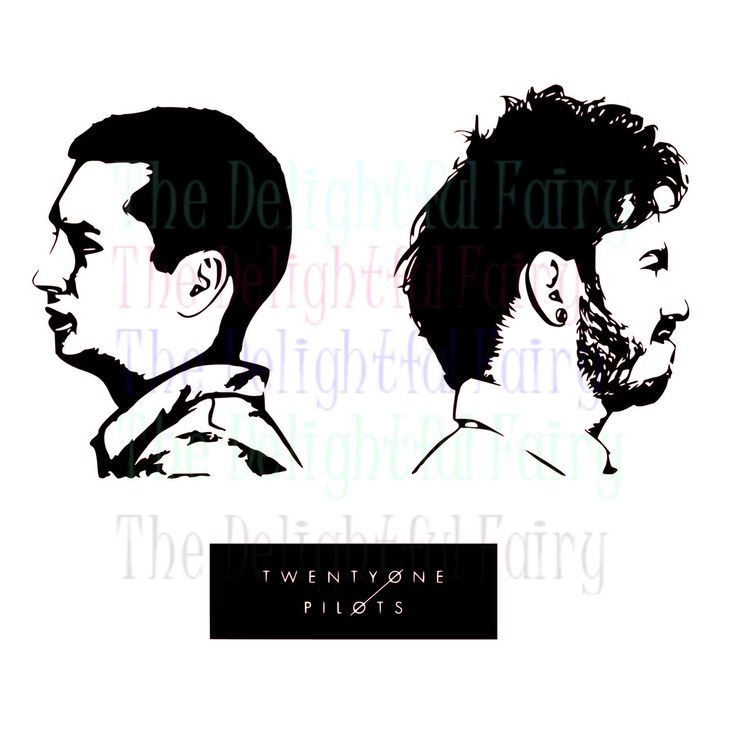 Excited to share the latest addition to my #etsy shop: 21 Pilots SVG, Tyler Joseph svg, Josh Dun svg, SVG, cut file, digital cut file, vector art, cameo silhouette, circuit, vinyl crafts, decals http://etsy.me/2FBF5gp #art #drawing #thedelightfulfairy #21Pilots #svg