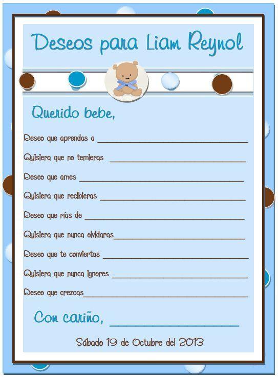 baby shower game ranita love pinterest