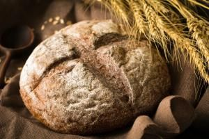 Rye bread - Arx0nt / Getty Images