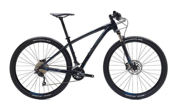 rapid-mountain-bike