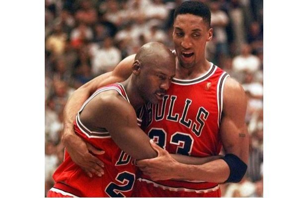 The Flu Game.
