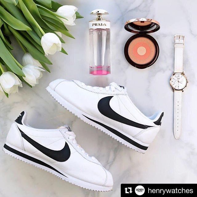 Repost @henrywatches with @repostapp ・・・ What are your everyday essentials? 💐…