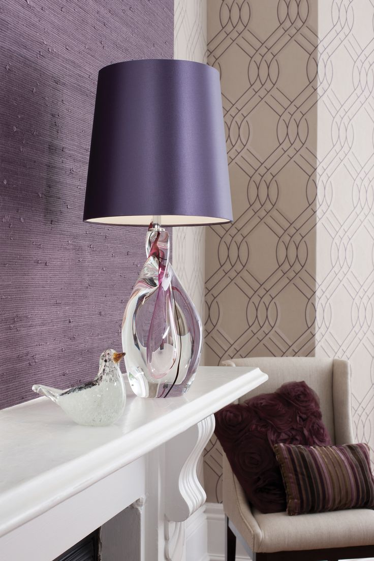 Pre teen table lamp