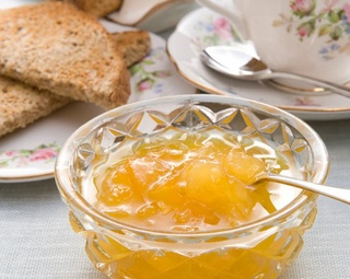 Grapefruit and Pineapple Marmalade http://www.foodinaminute.co.nz/Recipes/Grapefruit-and-Pineapple-Marmalade#