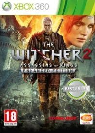 The Witcher 2 Assassins Of Kings Enhanced Enhanced Edition Box Contents Game DVDs The Witcher 2 Assassins of Kings game on 2 DVDs OST CD Audio-CD with in-game music World Map A map of the game39