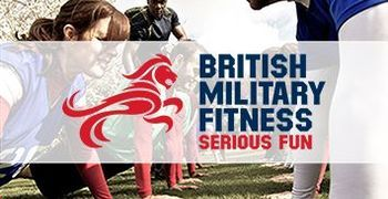 Save 10% with British Military Fitness