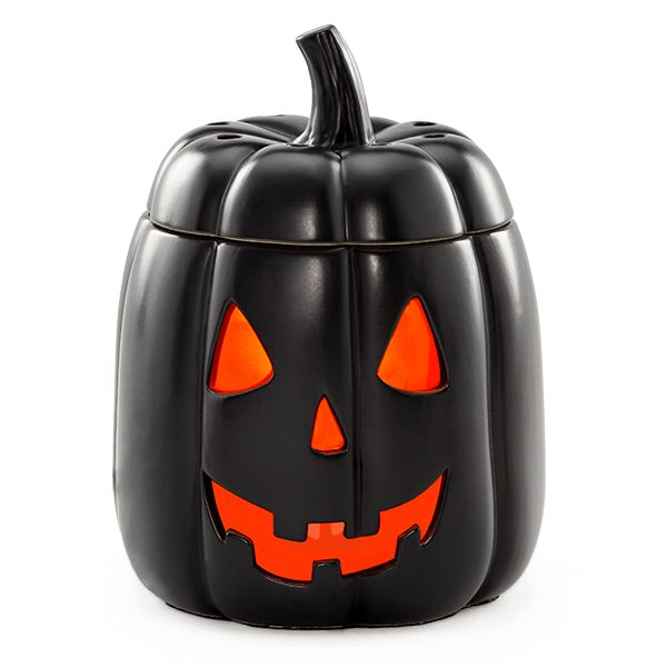Jack is the perfect pumpkin for everyone this Halloween!  A little sweet - a little spooky!  Use Jack to spice up your Fall Holiday decor!