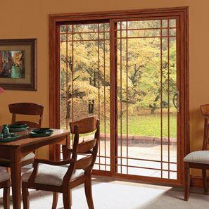 Gentek Building Products | Patio Doors