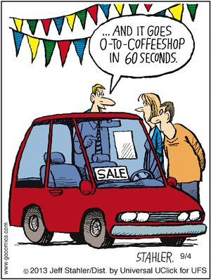 Good Coffee Mileage                                           0% wegbelasting                                                         Koffie Coffee Kaffee Cafe Caffe