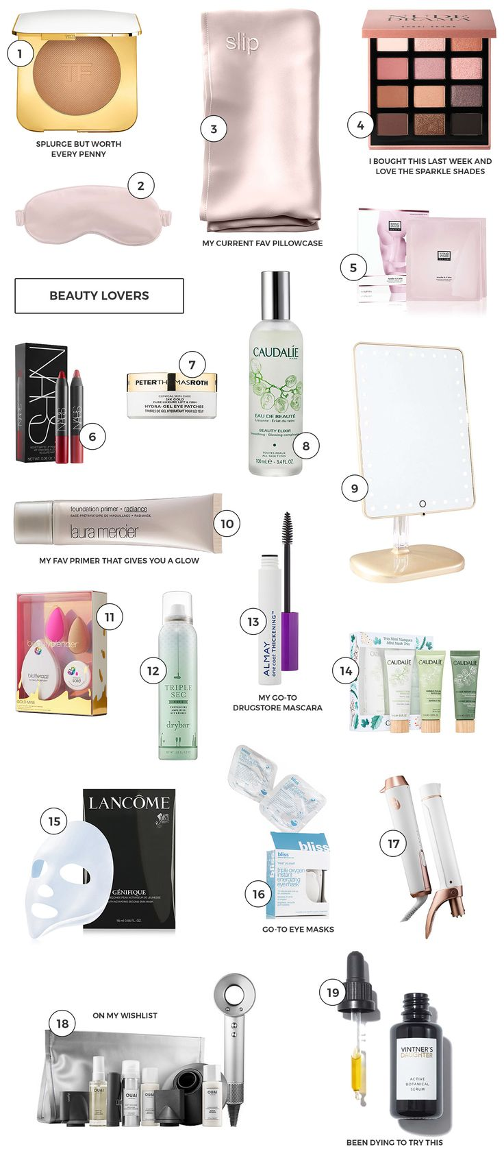 best all kind of products images on pinterest beauty products