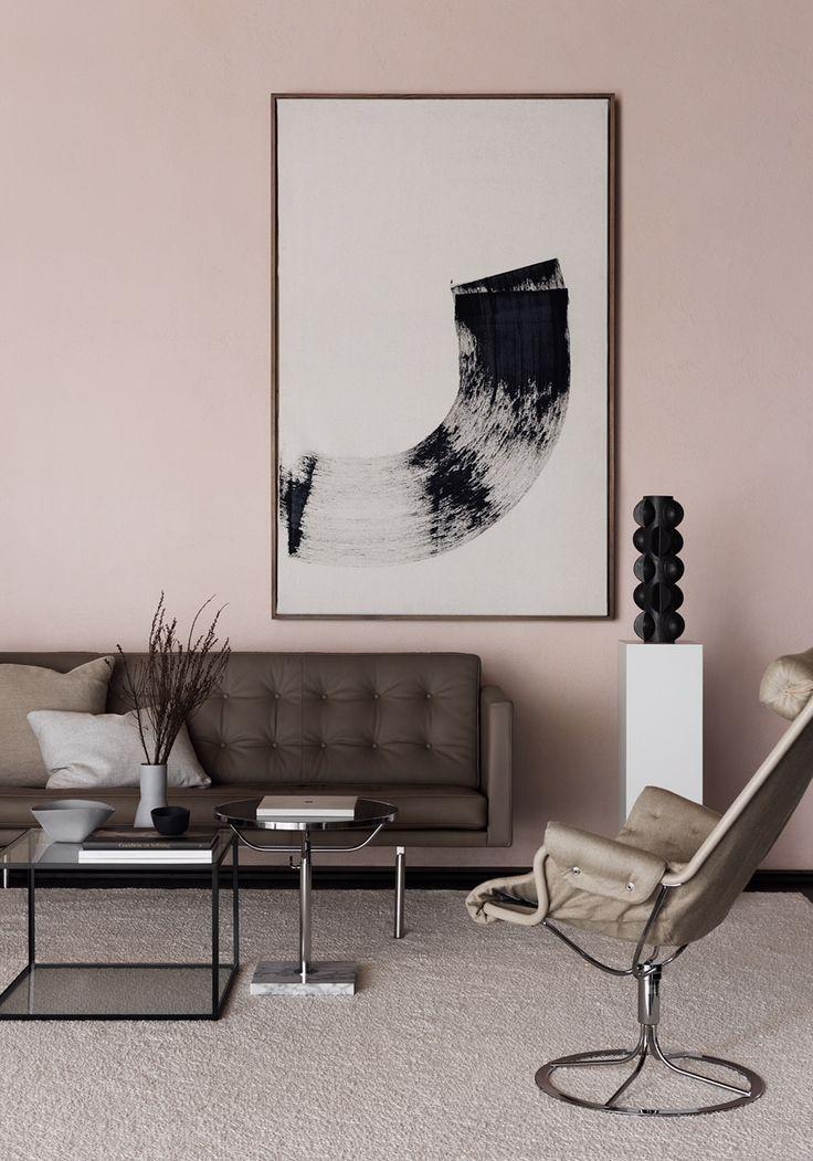 Under Stockholm Design Week 2018 visar anrika säng- och möbelföretaget Dux upp en unik utställning framtagen tillsammans med stjärninredaren Lotta Agaton.