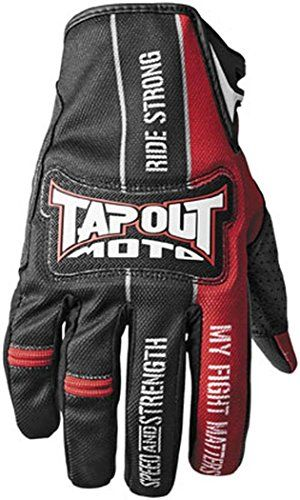 Special Offers - Speed and Strength TapOut Moto Mens Mesh/Leather On-Road Motorcycle Glove  Black/Red / X-Large - In stock & Free Shipping. You can save more money! Check It (December 18 2016 at 01:18PM) >> http://motorcyclejacketusa.net/speed-and-strength-tapout-moto-mens-meshleather-on-road-motorcycle-glove-blackred-x-large/