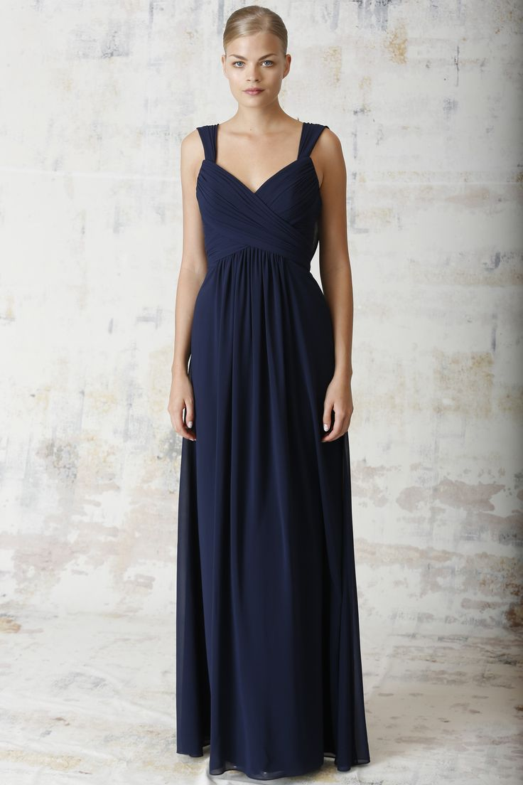 33 best bridesmaids dresses images on pinterest bridesmaids 20 bridesmaid dresses that fit the 2015 wedding season the wedding specialists ombrellifo Image collections