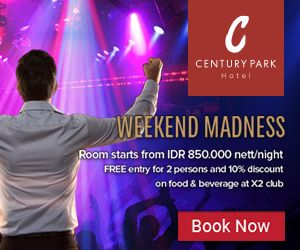 # Weekend Madness #X2 club jakarta #club #clubbers  #clubbing