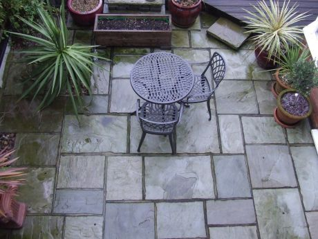 25 beautiful paving ideas ideas on pinterest for Paved courtyard garden ideas