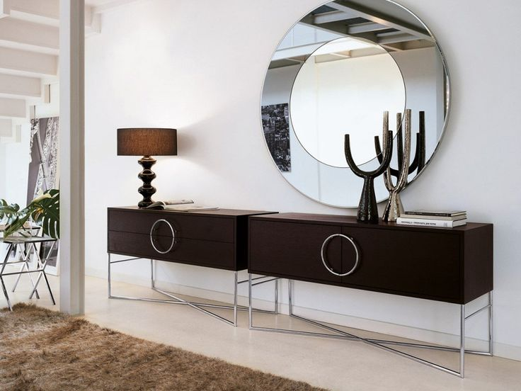 Porada Forvanity Wall Mirror By O. Moon   Chaplins · Transitional Living  RoomsModern ... Part 97