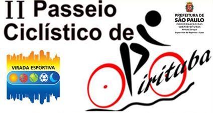 """Nos dias 17 e 18 de setembro de 2011 a Prefeitura do Município de São Paulo realizará a """"A Virada Esportiva – 2011"""". Em Pirituba, todos os equipamentos públicos estarão realizando atividades físicas, com programas para todas as idades. A Subprefeitura Pirituba/Jaraguá promoverá no dia 18/09, o II Passeio Ciclístico de Pirituba. A largada do...<br /><a class=""""more-link"""" href=""""https://catracalivre.com.br/geral/agenda/barato/ii-passeio-ciclistico-de-pirituba/"""">Continue lendo »</a>"""