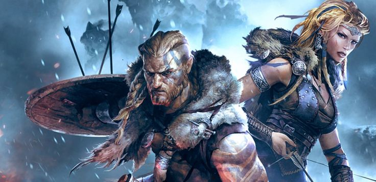 Video game developers Games Farm has revealed the release date and a new trailer of their upcoming PS4 RPG title Vikings: Wolves of Midgard.