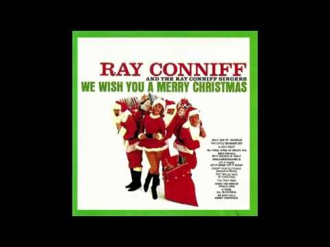 Ray Conniff Christmas Songs Full Album 2015 - YouTube