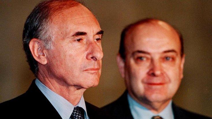 Piden seguir investigando a quienes intervinieron en el Megacanje de la deuda externa