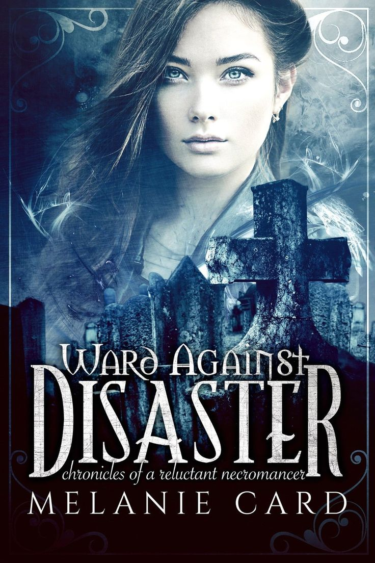 Amazon: Ward Against Disaster (entangled Teen) (chronicles Of A  Reluctant