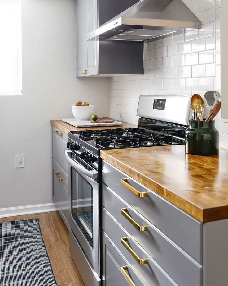 Kitchen Ideas Galley: Best 10+ Ikea Galley Kitchen Ideas On Pinterest