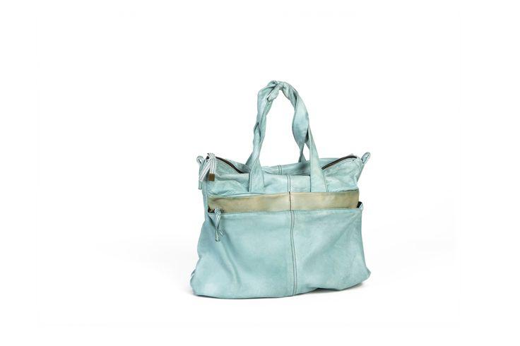 Lookbook S/S 2015 #mialuis #bag #provenza