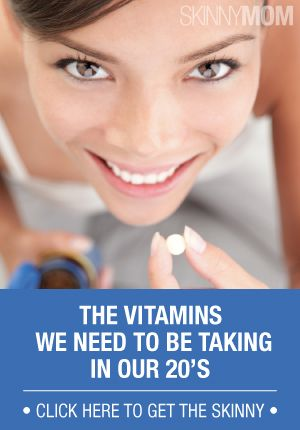 Most of us don't know what vitamins we should be taking and when... Read here for information!