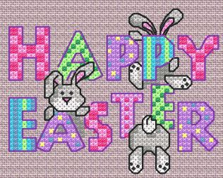 Free  Designs Monthly: Maria Diaz Designs: Exclusive cross stitch designs, cross stitch charts & cross stitch books