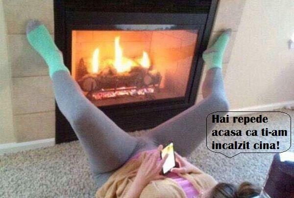 Cina calda