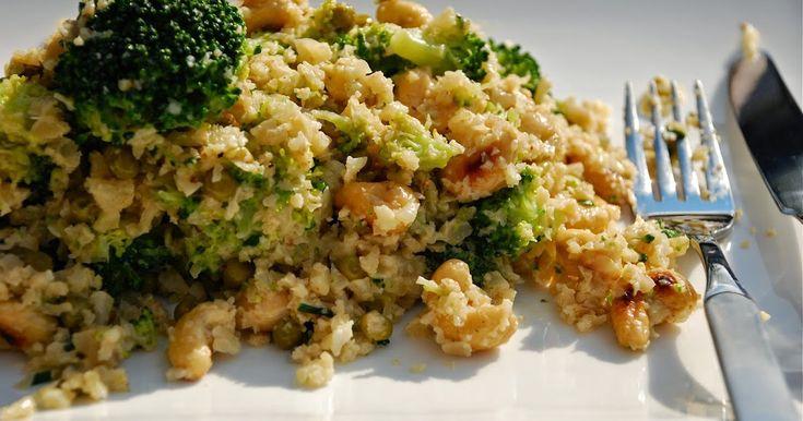 Een écht groentengerecht, en met écht bedoel ik gemaakt met enkel en alleen groenten. Geen aardappelen of rijst (euh en de naam dan ... ?) ...