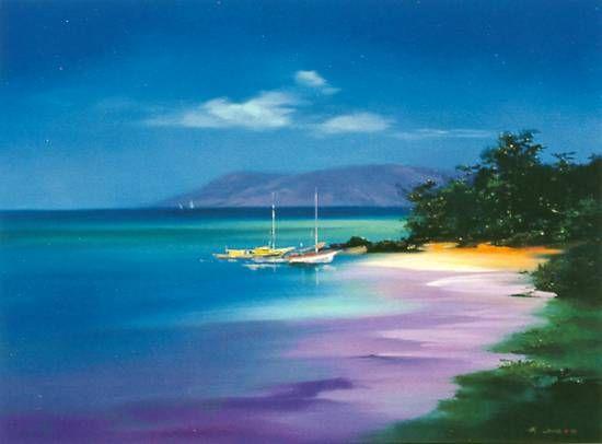 'Living the Good Life' by Hong Leung