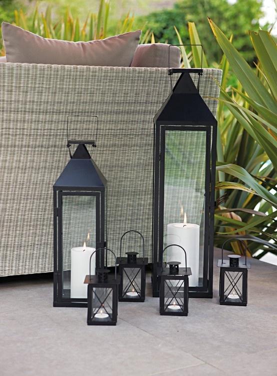 Eclairage design | Cour | Outdoor living areas, Outdoor Lighting et ...