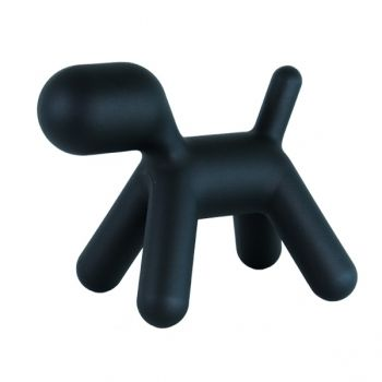 Puppy chair (design Eero Aarnio)