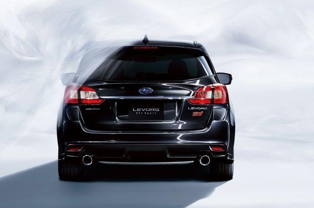Subaru Levorg STI Sport Wagon