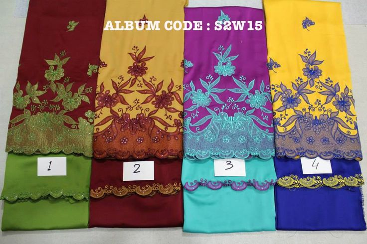 ALBUM CODE : S2W15 ITEM CODE : FOLLOW CODE IN IMAGE PRICE : RM 190