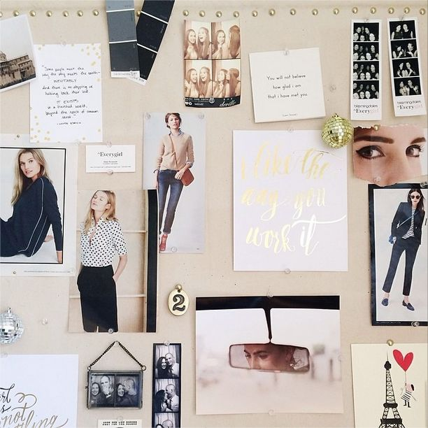 113 Best Images About Mood Board Examples On Pinterest
