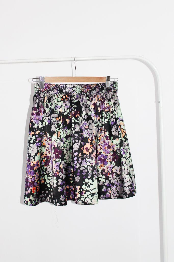 skirt, size 34, 40 lei