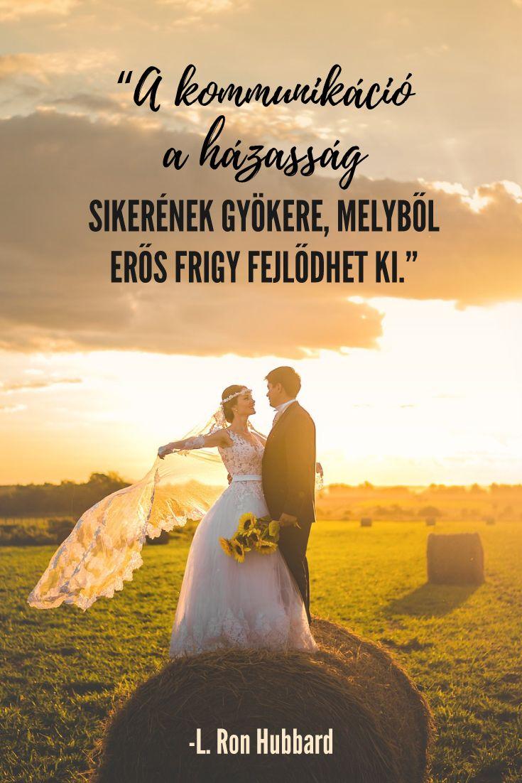házassági mondások