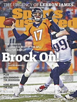 Your best source for quality Denver Broncos news, rumors, analysis, stats and scores from the fan perspective.