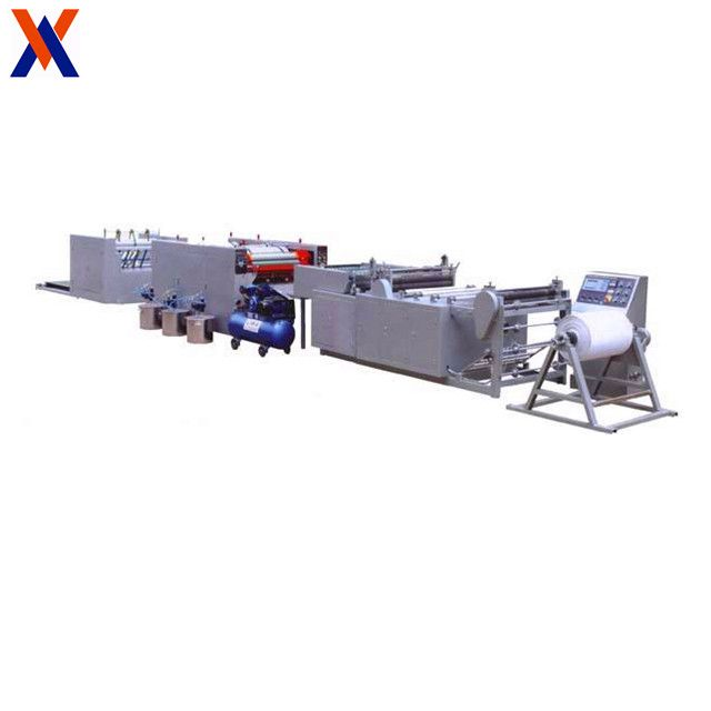 High quality wholesale with plastic pouch printing machine