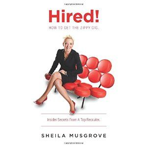 #Book Review of #Hired from #ReadersFavorite - https://readersfavorite.com/book-review/hired  Reviewed by Mamta Madhavan for Readers' Favorite  Hired! How To Get The Zippy Gig - Insider Secrets From A Top Recruiter by Sheila Musgrove is an informative book which gives excellent tips on what one has to do to get hired. The book gives step by step suggestions on how to write a kick-ass resume which will make the phones ring for interviews. The author not only shows how to writ...