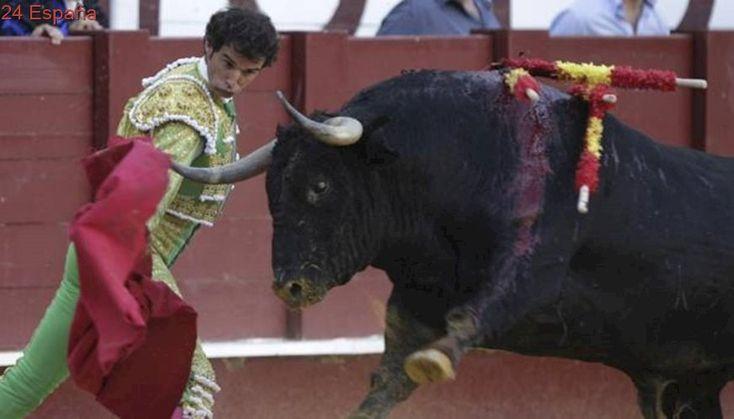Luis Vilches se retira de los ruedos: «No soy torero de mendigar actuaciones»