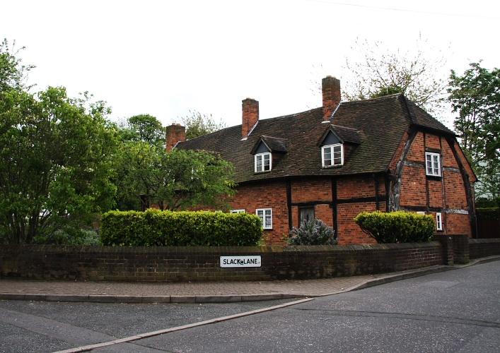 Handsworth Town Hall Museum - cnr Slack Lane and College Road Handsworth, Birmingham UK