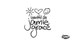 Beautiful Day Jamie Grace official video - YouTube