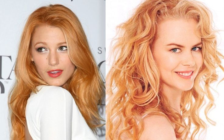 Strawberry Blonde Hair Dye - Top 4 Hair Dye Ideas for You - What is a strawberry blonde hair dye, you might ask. Well, truth is, if you are torn between...