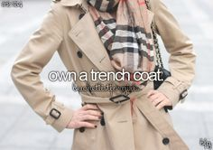 Own a trench coat  #love #TagsForLikes #TagsForLikesApp #TFLers #Photography #photographer #travel #camp #trip #trik #vsco #fashion #beauty #baby #beautifull #photooftheday #20likes #amazing #smile #follow4follow #like4like #look #instalike #igers #picoftheday #food #instadaily #instafollow #followme #girl #iphoneonly #instagood #bestoftheday #instacool #instago #all_shots #follow #webstagram #colorful #style #swag