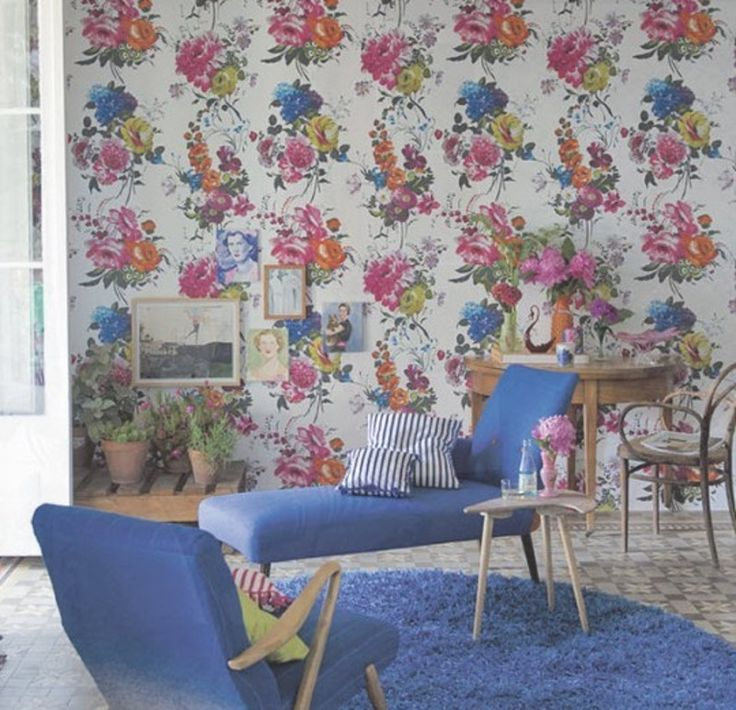 Contemporary Wallpaper Ideas: 1000+ Ideas About Modern Wallpaper On Pinterest