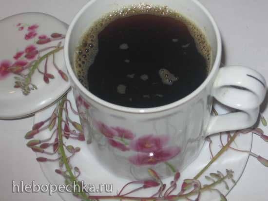 Иван-чай «Бело-розовый» (из верхушечек)